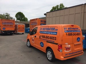 Disaster Restoration North New Jersey Ready for Water Damage