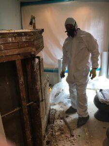 911 Restoration - Fire Damage- North New Jersey