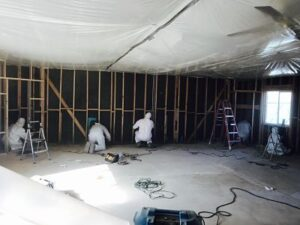 911 Restoration - Mold Removal- North New Jersey
